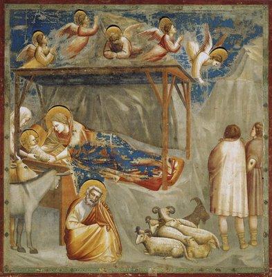 GiottoNativity