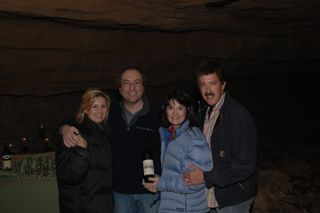 Round cove March 2009 018