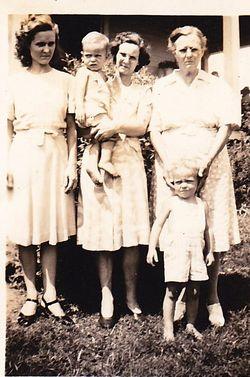 Helen, Louise, Ann Eliza