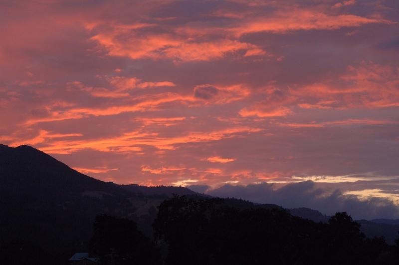 Brix_sunset